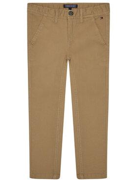 Tommy Hilfiger Tommy Hilfiger Jeans Chino Ostw KB0KB03972 S Beige Slim Fit