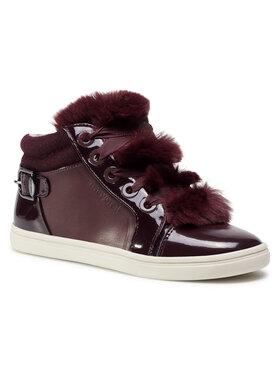 Mayoral Mayoral Sneakers 48143 Dunkelrot