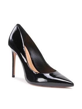 Schutz Schutz Pantofi cu toc subțire S 02091 0001 0722 U Negru
