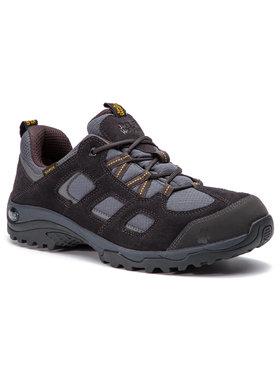 Jack Wolfskin Jack Wolfskin Туристически Vojo Hike 2 Texapore Low M 4032361 Черен