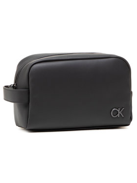 Calvin Klein Calvin Klein Kosmetický kufřík Washbag K50K506785 Černá