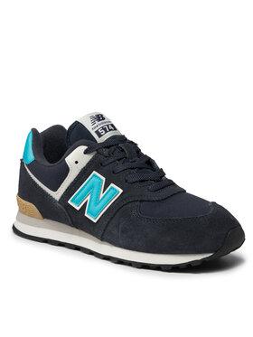 New Balance New Balance Sneakers GC574MS2 Blu scuro