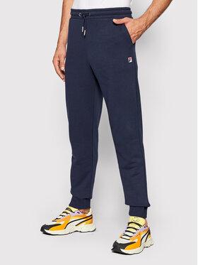 Fila Fila Pantaloni da tuta Savir 689037 Blu scuro Regular Fit