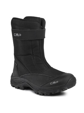 CMP CMP Μπότες Χιονιού Jotos Snow Boot Wp 39Q4917 Μαύρο