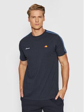 Ellesse Ellesse T-shirt La Versa Tee SHK11505 Blu scuro Regular Fit