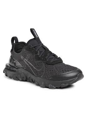 Nike Nike Topánky React Vision (Gs) CD6888 004 Čierna