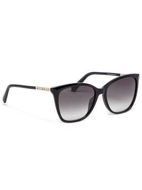 Swarovski Swarovski Okulary przeciwsłoneczne SK0310/S-01B Czarny
