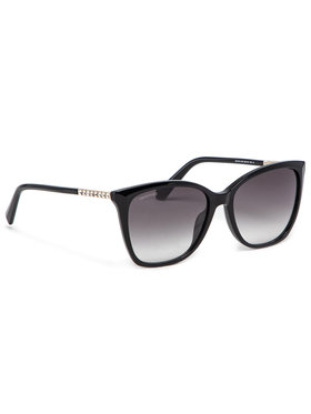 Swarovski Swarovski Слънчеви очила SK0310/S-01B Черен