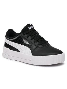 Puma Puma Sneakers Carina Snake Ps 373527 02 Noir
