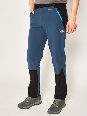 The North Face The North Face Pantaloni outdoor Diablo II NF0A3YGJ3ZP1 Bleumarin Regular Fit
