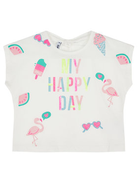 Primigi Primigi T-Shirt Sun&Fun 45222611 Bunt Regular Fit