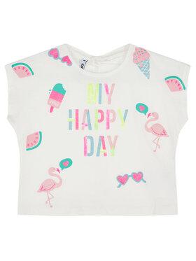 Primigi Primigi T-Shirt Sun&Fun 45222611 Έγχρωμο Regular Fit