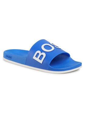 Boss Boss Papucs Bay 50432591 10224455 01 Kék