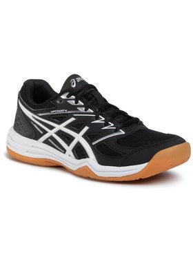 Asics Asics Pantofi Upcourt 4 1072A055 Negru