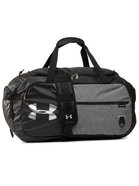 Under Armour Under Armour Sac Undeniable Duffel 4.0 1342657-040 Noir