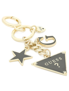 Guess Guess Porte-clefs Not Coordinated Keyrings RW7374 P0401 Or
