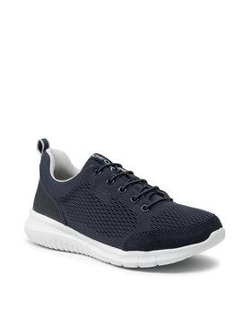 Geox Geox Sneakers U Monreale B U15BVB 0006K C4002 Bleu marine