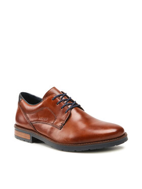 Rieker Rieker Κλειστά παπούτσια 14602-24 Καφέ
