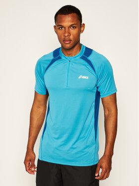 Asics Asics Techniniai marškinėliai Hermes 321313 Mėlyna Regular Fit