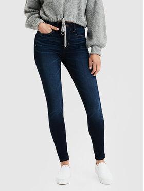 American Eagle American Eagle Jeans 043-0433-2426 Dunkelblau Jegging Fit