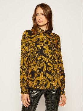 Versace Jeans Couture Versace Jeans Couture Marškiniai B0HZA614 Spalvota Regular Fit