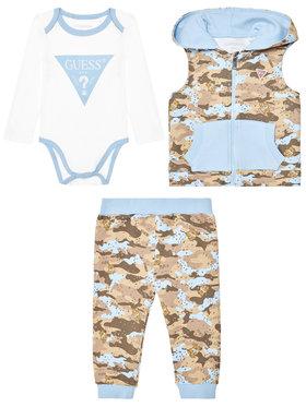Guess Guess Completo body, pantaloni e gilet P1RG07 KA6W0 Multicolore Regular Fit