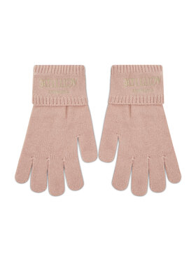 TWINSET TWINSET Γάντια Γυναικεία Guanti 212AO5358 Ροζ