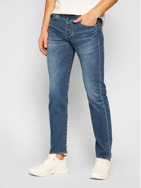 Levi's® Levi's® Τζιν 501® 00501-2991 Σκούρο μπλε Original Fit
