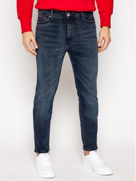 Tommy Jeans Tommy Jeans Džinsai Skinny Fit Simon DM0DM09285 Tamsiai mėlyna Skinny Fit
