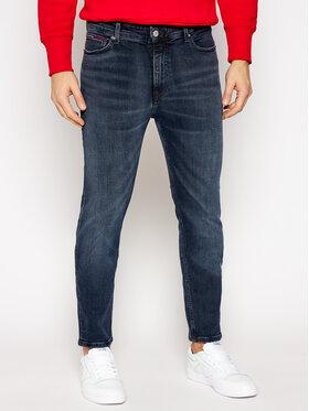 Tommy Jeans Tommy Jeans ΤζινSkinny Fit Simon DM0DM09285 Σκούρο μπλε Skinny Fit