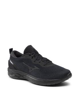 Mizuno Mizuno Παπούτσια Wave Revolt J1GC201412 Μαύρο