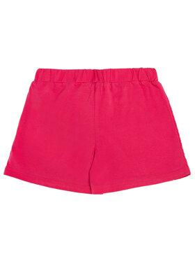 Primigi Primigi Pantalon scurți din material 43242541 Roz Regular Fit