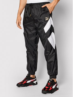 Puma Puma Pantalon jogging Tfs Worldhood Track 597611 Noir Regular Fit