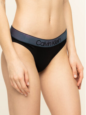 Calvin Klein Underwear Calvin Klein Underwear Klasikinės kelnaitės 000QF5589E