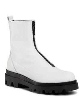 Gino Rossi Gino Rossi Ορειβατικά παπούτσια R061 Λευκό