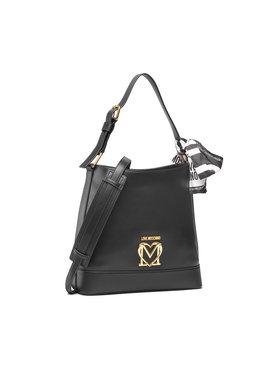 LOVE MOSCHINO LOVE MOSCHINO Дамска чанта JC4211PP1DLL0000 Черен