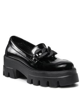 Carinii Carinii Κλειστά παπούτσια B7624 Μαύρο