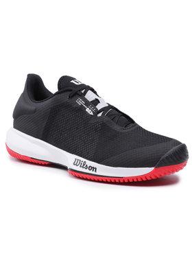 Wilson Wilson Обувки Kaos Swift WRS327530 Черен