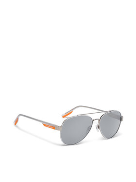 Converse Converse Okulary przeciwsłoneczne Disrupt CV300S 47015 Srebrny