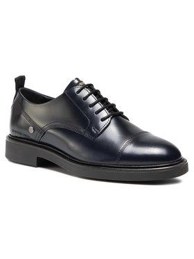 G-Star RAW G-Star RAW Oxford Schuhe Corbel D18096-9398-8170 Dunkelblau