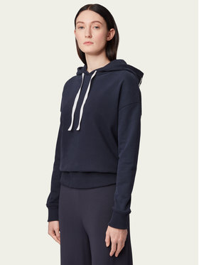 Boss Boss Sweatshirt Tadelight 50429654 Bleu marine Comfort Fit
