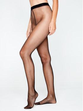 DeeZee DeeZee Collants femme 1WB-018-AW20 Noir