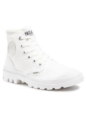 Palladium Palladium Ορειβατικά παπούτσια Mono Chrome 73089-116-M Λευκό