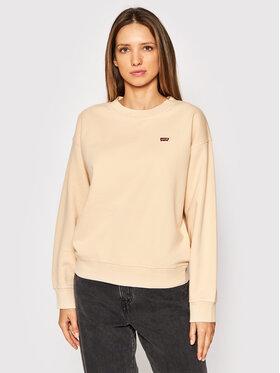 Levi's® Levi's® Majica dugih rukava Standard 24688-0026 Narančasta Regular Fit
