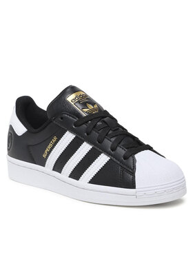 adidas adidas Chaussures Superstar Vegan FW2296 Noir