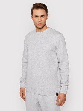 Outhorn Outhorn Sweatshirt BLM600 Grau Regular Fit