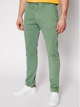 Joop! Jeans Joop! Jeans Szövet nadrág 15 Jjf-19Steen-D 30023721 Zöld Slim Fit