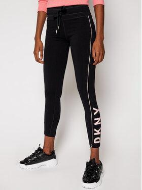 DKNY Sport DKNY Sport Leggings DP0P2367 Noir Slim Fit