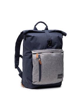 Travelite Travelite Plecak Rollup Rucksack 96310-20 Granatowy
