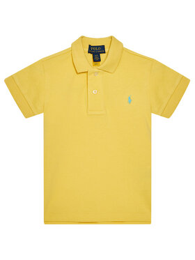Polo Ralph Lauren Polo Ralph Lauren Polo 321603252021 Κίτρινο Regular Fit